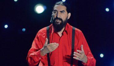 """Hugo Varela: """"Más que un humorista soy un artesano (...) Ahora hice una batería de una bicicleta estática"""""""
