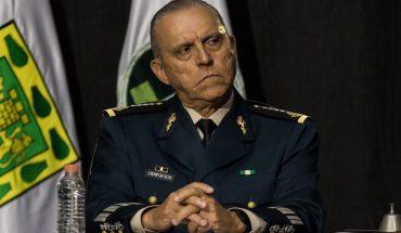 Investigación contra Cienfuegos es por supuesto vínculo con los Beltrán Leyva