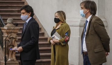 Irregularidades Bono Clase Media: Chile Vamos pide a Jorge Abbott investigar a beneficiarios