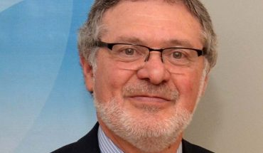 Israel Gloger, otro científico argentino reconocido como Oficial de la Orden del Imperio Británico