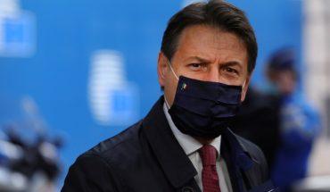 """Italia: tras medidas de confinamiento, tildan de """"populista"""" a Giuseppe Conte"""