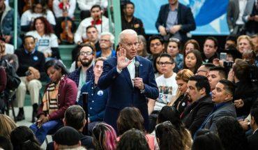 Joe Biden promete entregarle la ciudadanía a 11 millones de personas