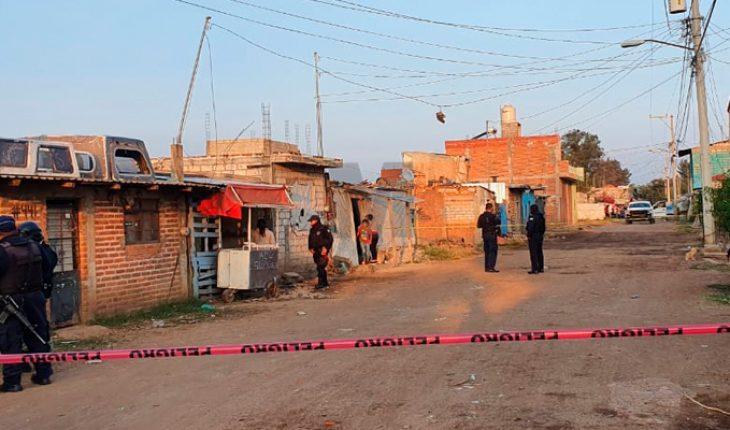 Joven mujer es privada de la vida en Zamora, Michoacán