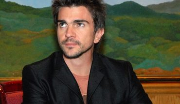 Juanes contó que robó un auto en Miami por error