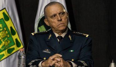 Juez niega libertad bajo fianza al exsecretario de Defensa Salvador Cienfuegos