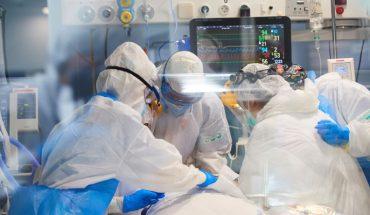 La pandemia supera los 37 millones de contagios y deja más de 1 millón de fallecidos en todo el mundo
