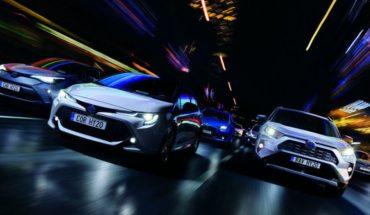 Las 15 marcas de autos más valiosas del mundo