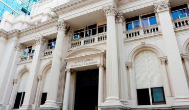 Las reservas del Banco Central cayeron por debajo de los u$s 40.000 millones