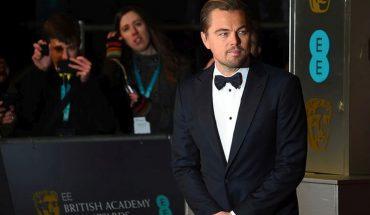 """Leonardo DiCaprio celebró nacimiento de """"ranitas del Loa"""" en Chile: """"Le han dado al mundo una gran esperanza"""""""