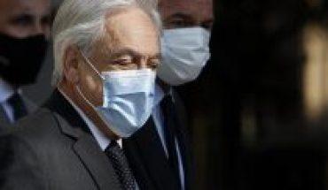 """Los consejos de la oposición a Piñera ante posible discurso por el 18-O: """"Que guarde silencio"""" y """"evite las provocaciones innecesarias"""""""