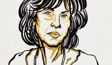 Louise Glück gana premio Nobel de Literatura 2020