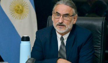 """Luis Basterra: """"Lo mejor que le puede pasar a la Argentina es que al campo le vaya bien"""""""