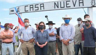 "Luis Miguel Etchevehere: ""No le tenemos miedo a Grabois ni a Cristina"""