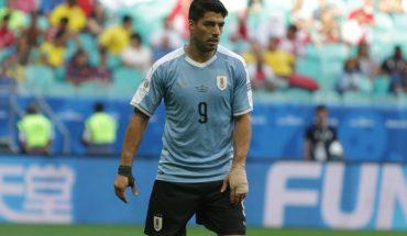 """Luis Suárez: """"Chile es complicado y difícil en todas las Eliminatorias"""""""