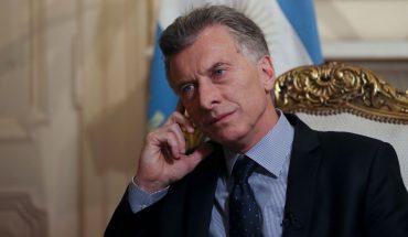 "Macri: ""En 2023 vamos a volver al poder"""