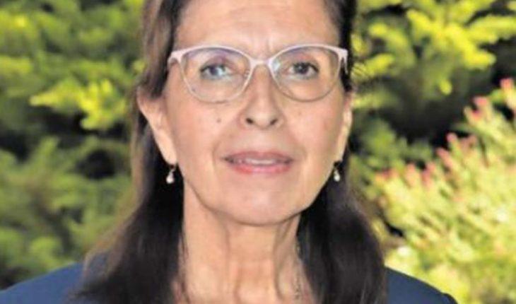 """María Angélica Baeza, presidenta del gremio: """"El alto número de contagios en las enfermeras se pudo evitar"""""""