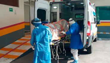 Más de 700 traslados de pacientes positivos y sospechosos a COVID-19 ha realizado SSM