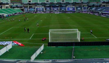 Mazatlán FC jugará con público la fecha 14
