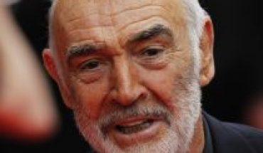 Medios británicos aseguran fallecimiento a los 90 años de Sean Connery, famoso por su papel de James Bond