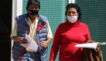 México acumula 83 mil 945 muertes por COVID, al sumar 164 decesos