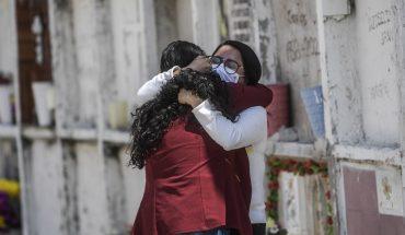 México acumula más de 90 mil muertes por COVID, al sumar 495 decesos