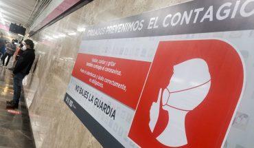 México suma 378 muertes más por COVID, llega a 82 mil 726 defunciones