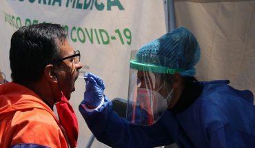 México suma 555 muertes más por COVID;casos suben 4%