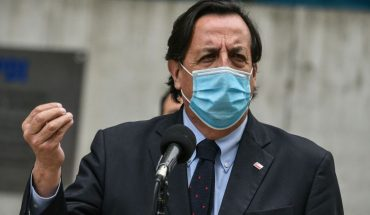 Ministro Pérez dijo que explicación de su defensa era para demostrar que acusación está jurídicamente mal planteada