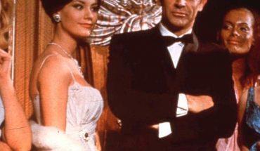 Muere Sean Connery, el mejor James Bond
