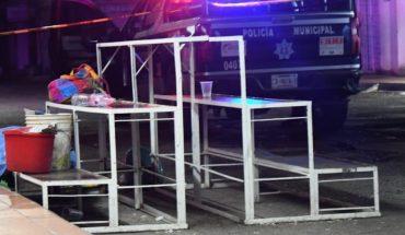 Muere hombre por sobredosis de droga en Culiacán
