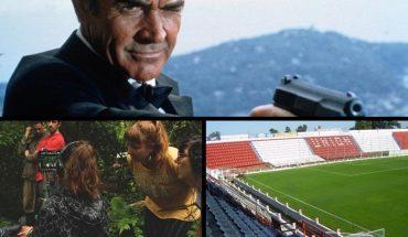 Murió Sean Connery; Unión vs Arsenal suspendido; Alemania alcanzó 19.000 infectados en un día; Cinco crímenes resonantes e impactantes y más…