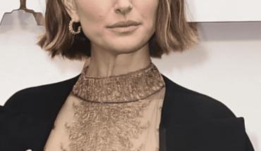 Natalie Portam interpreta a Jane Foster en Thor: Amor y trueno