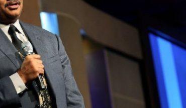 Neil deGrasse Tyson dice que asteroide vendrá a la Tierra