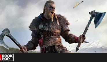 Netflix hará serie live-action de Assassin's Creed — Rock&Pop