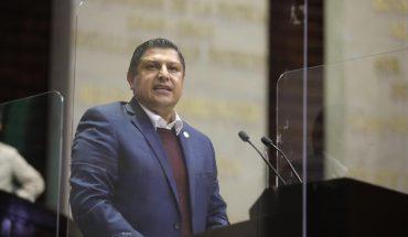 No vamos a endeudar a la nación como la oposición lo hizo durante décadas: Ignacio Campos