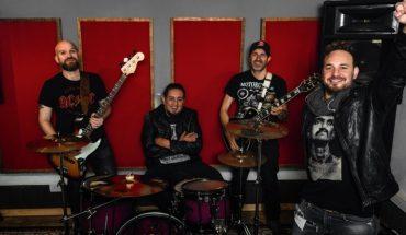 Northon: La banda tucumana que reune Rock, amistad y compromiso