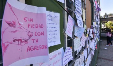 ONG piden a Unistmo y autoridades justicia por abuso sexual de profesores