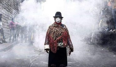 ONU espera que elecciones en Bolivia sean pacíficas y se respeten los resultados pese fuerte clima de tensión