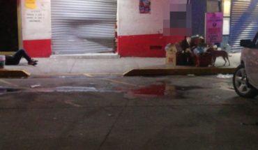 Ocurren dos accidentes en Topolobampo, Sinaloa, en la madrugada