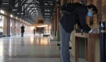 Operación retorno: 52 colegios a lo largo del país regresarán a las clases presenciales esta semana