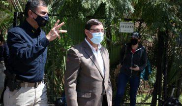 Operativos por microtráfico en la Región Metropolitana han incautado más de 100 kilos de droga