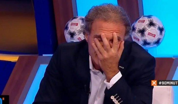Oscar Ruggeri apuntó contra el nuevo formato del torneo argentino de fútbol