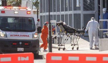 Pandemia deja 193 mil muertes 'extra'; 40% están confirmadas por COVID