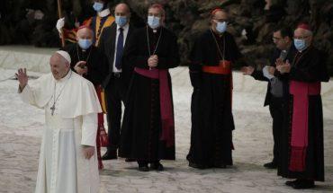 Papa Francisco aprobó las uniones civiles entre personas del mismo sexo