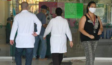 Personal de IMSS Bienestar de El Fuerte esperan solución a demandas