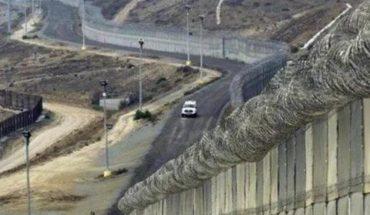 Piden se investigue muerte de mexicano al cruzar frontera de EU