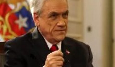 """Piñera sigue jugando al misterio y evita revelar si votó Apruebo o Rechazo: """"Es un secreto de alcoba"""""""