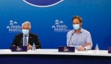Plan Paso a Paso: 17 comunas de Coquimbo y la RM avanzan a Apertura Inicial