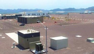 Planta de amoniaco en Sinaloa promete desarrollo y crecimiento