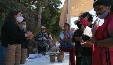 Policía Morelia y vecinos organizados, realizan jornada para acercar servicios en la colonia Punhuato